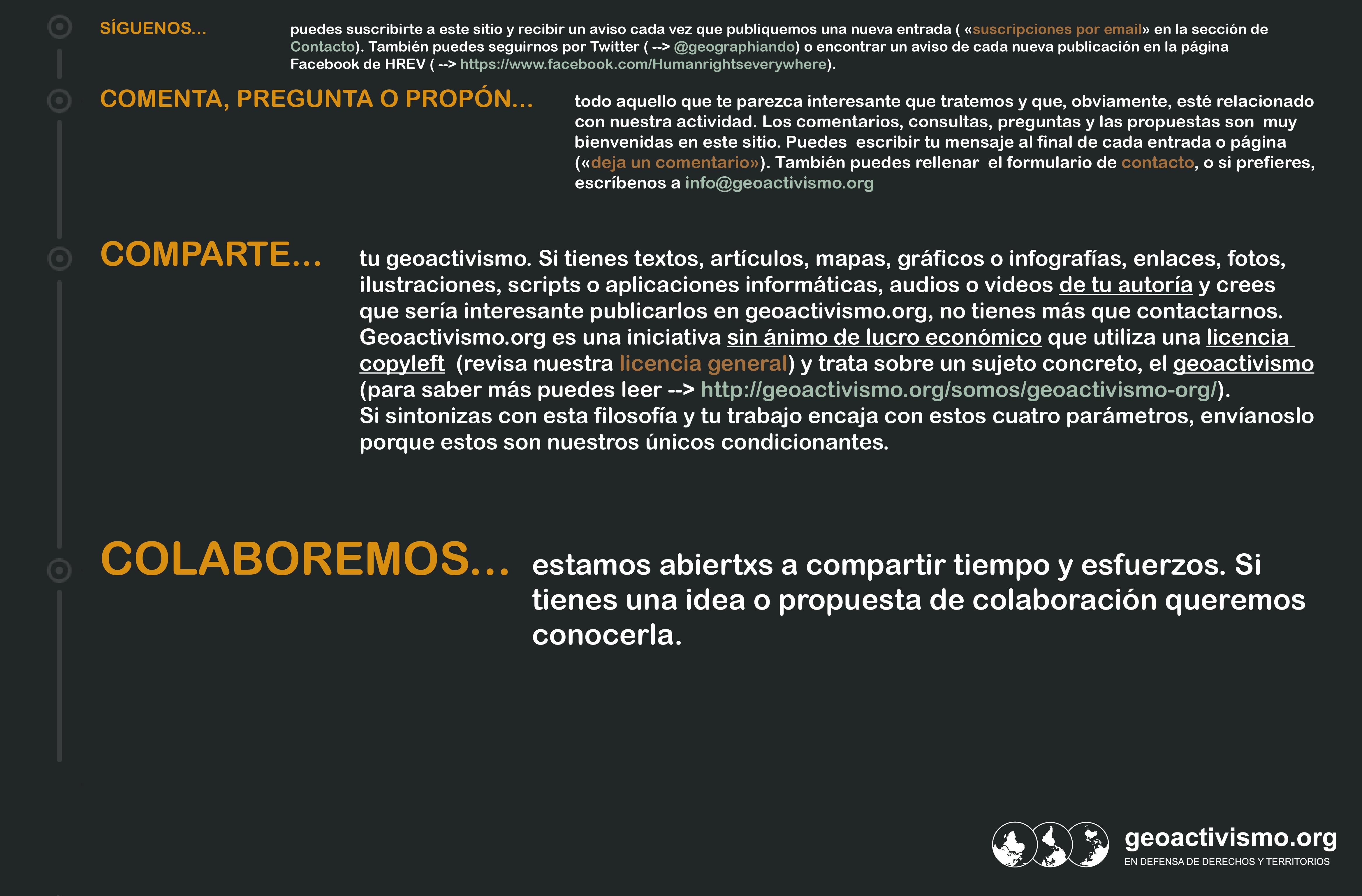 participa en geoactivismo.org