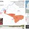 Mapa de localización del pueblo Achagua en Colombia