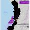 mapa de la actividad petrolera en el pacífico colombiano en julio 2013