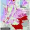 Mapa de la Expansión petrolera en Territorios Indígenas en Colombia (2005-2014)