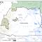 Mapa Territorio Colectivo de Cacarica