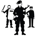represión armada