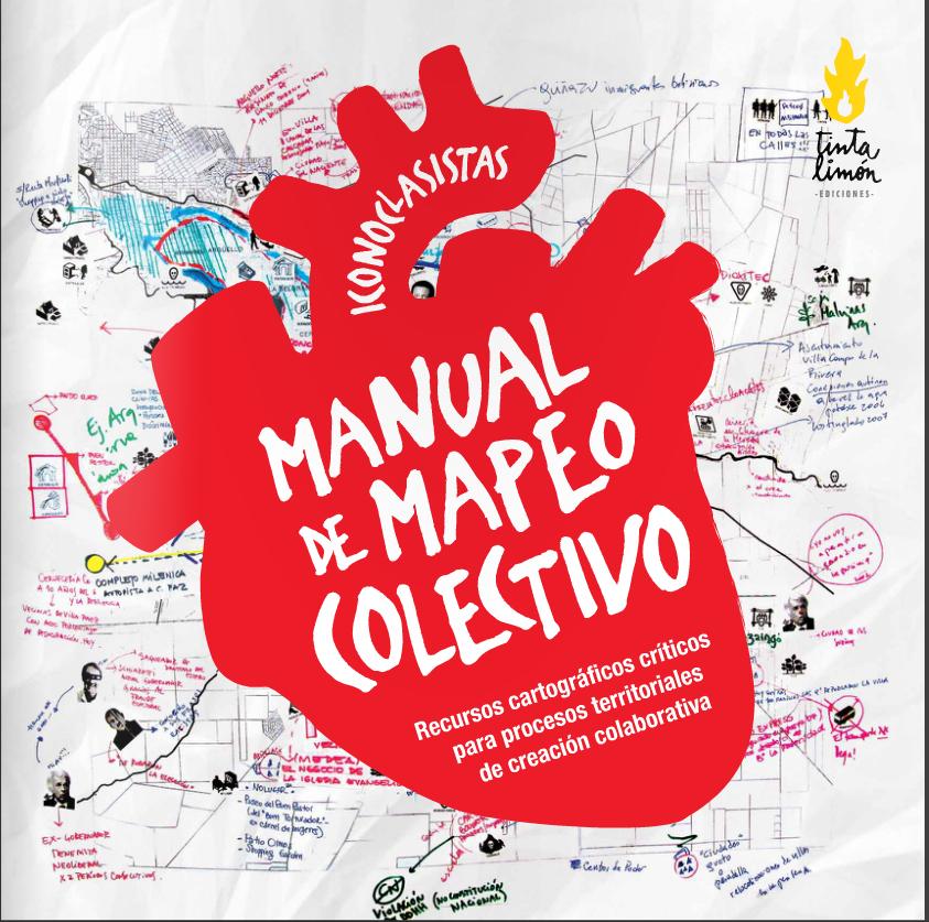 Manual Mapeo Colectivo Iconoclasistas