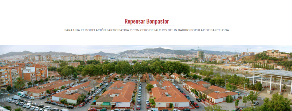 repensar bon pastor