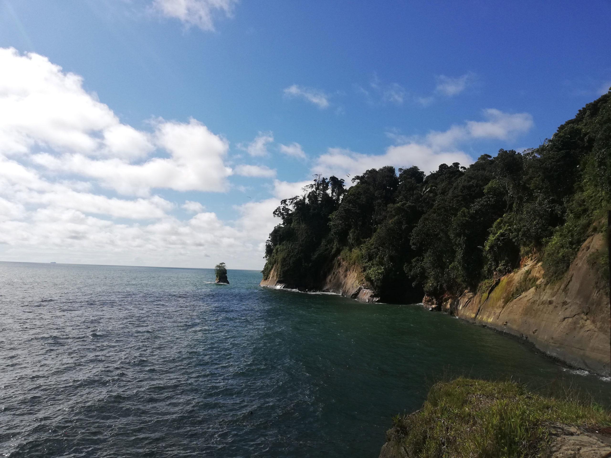 Mapeando el Pacífico